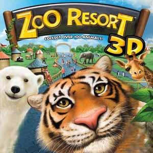 Comprar Zoo Resort 3D Nintendo 3DS Descargar Código Comparar precios