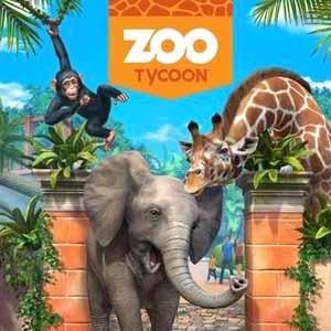 Comprar Zoo Tycoon Xbox 360 Code Comparar Precios
