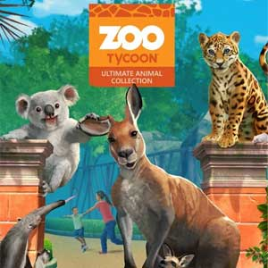 Comprar Zoo Tycoon Ultimate Animal Collection CD Key Comparar Precios