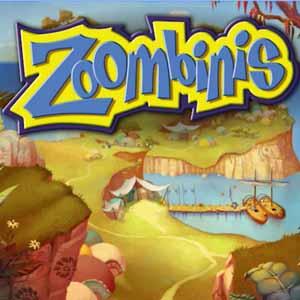 Comprar Zoombinis CD Key Comparar Precios
