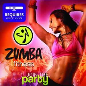 Comprar Zumba Fitness Join the Party Xbox 360 Code Comparar Precios