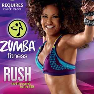 Comprar Zumba Fitness Rush Xbox 360 Code Comparar Precios