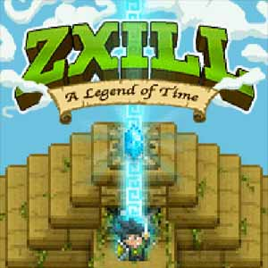 Comprar Zxill A Legend of Time CD Key Comparar Precios