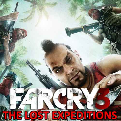 Comprar clave CD Far Cry 3 DLC The Lost Expeditions y comparar los precios