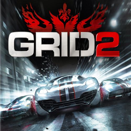 Comprar GRID 2 Headstart Pack DLC CD Key Comparar Precios