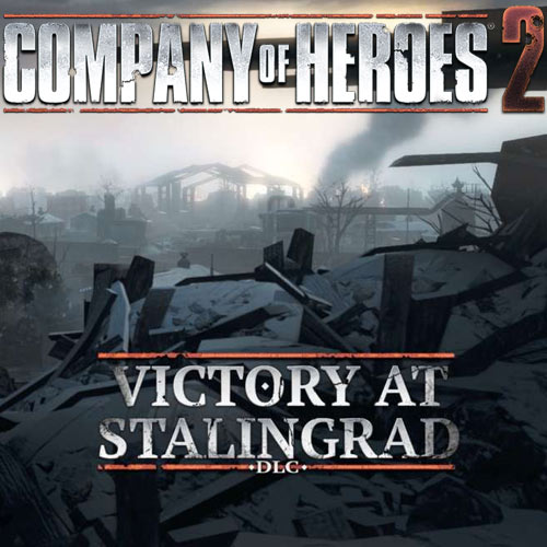 Descargar Company of Heroes 2 Victory at Stalingrad - PS key Steam