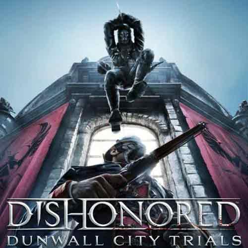 Comprar clave CD Dishonored Dunwall City Trials y comparar los precios