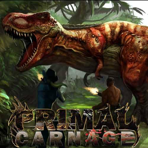 Comprar clave CD Primal Carnage y comparar los precios