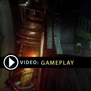 Call of Cthulhu Gameplay Video
