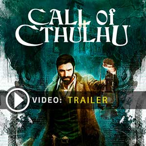 Buy Call of Cthulhu CD Key Compare Prices