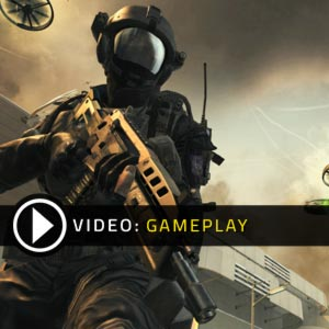 Call of Duty Black Ops 2 Gameplay Video