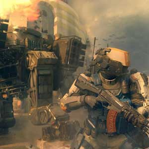 Call of Duty Black Ops 3 Xbox One Jugador