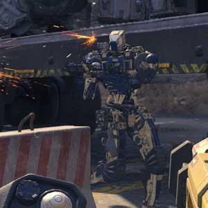 Call of Duty Black Ops 3 Lanzador de púas
