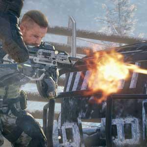 Call of Duty Black Ops 3 Arco y flecha