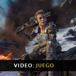 Call of Duty Black Ops 3 Videojuegos