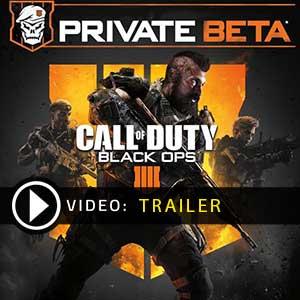 Comprar Call of Duty Black Ops 4 Beta CD Key Comparar Precios
