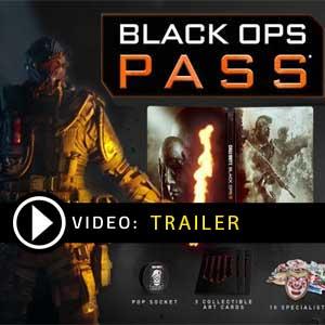 Comprar Call of Duty Black Ops 4 Black Ops Pass CD Key Comparar Precios