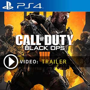 Call of Duty Black Ops 4 PS4 Prices Digital or Box Edicion