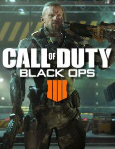 Call of Duty Black Ops 4: Esto es lo que sabemos por ahora