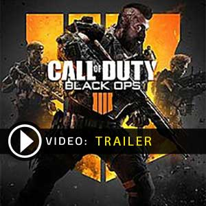 Comprar Call of Duty Black Ops 4 CD Key Comparar Precios
