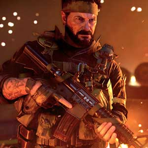 El protagonista principal de Call of Duty Black Ops Cold War