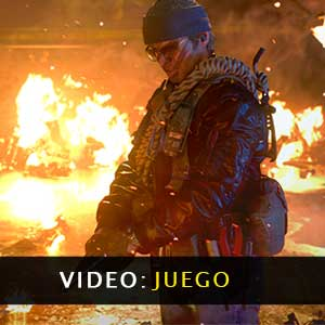 Video del juego Call of Duty Black Ops Cold War