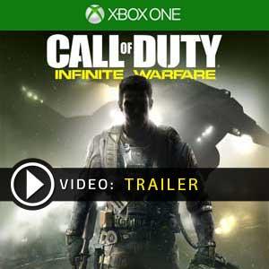 Call of Duty Infinite Warfare Xbox One Precios Digitales o Edición Física