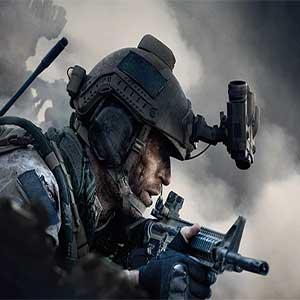 Call of Duty Modern Warfare Campaña de un solo jugador