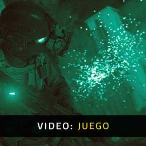 Video del juego Call of Duty Modern Warfare