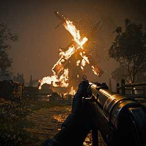 Call of Duty Vanguard Frente Occidental