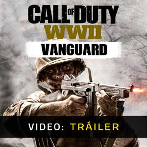 Call of Duty Vanguard Vídeo En Tráiler