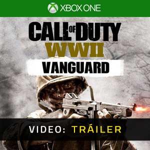 Call of Duty Vanguard Xbox One Vídeo En Tráiler