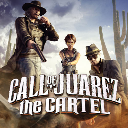 Comprar clave CD Call of Juarez The Cartel y comparar los precios