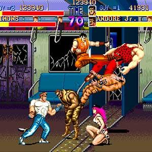 Capcom Beat Em Up Bundle Final Fight