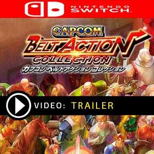 Capcom Beat 'Em Up Bundle Nintendo Switch Precios Digitales o Edición Física