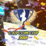 iDom no patrocina la Capcom Cup 2019