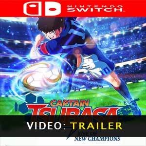 Comprar Captain Tsubasa Rise of New Champions Nintendo Switch Barato comparar precios