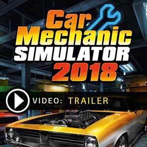 Comprar Car Mechanic Simulator 2018 CD Key Comparar Precios