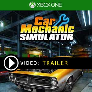 Comprar Car Mechanic Simulator Xbox One Barato Comparar Precios