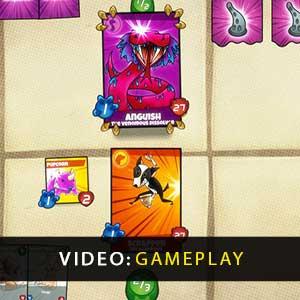 Video de juego del Cardpocalypse