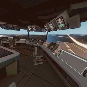 Carrier Command 2 Puente