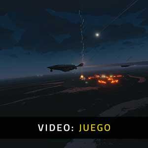 Carrier 2 Command Vídeo Del Juego