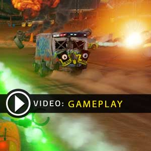 Cars 3 Driven to Win Gameplay Video