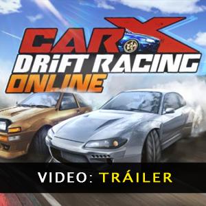 CarX Drift Racing Online Vídeo del tráiler