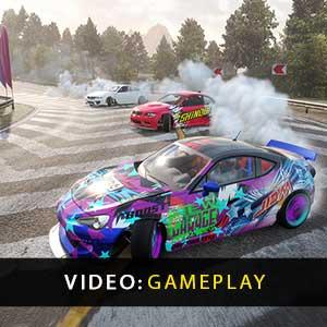 CarX Drift Racing Online Vídeo del juego