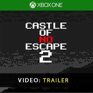 Castle of no Escape 2 Precios Digitales o Edición Física
