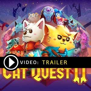 Comprar Cat Quest 2 CD Key Comparar Precios