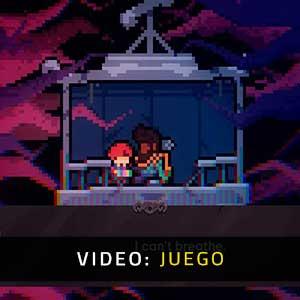 Celeste Video del juego