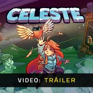 Celeste Video dela campaña