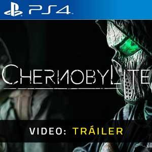 Chernobylite PS4 Tráiler En Vídeo